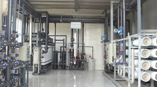 理士电池工厂排放标准与控制 第1张