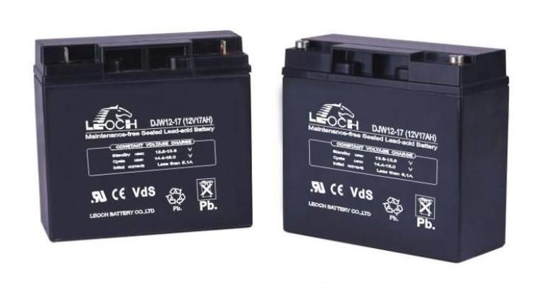 江苏理士蓄电池安装与产品介绍 第3张
